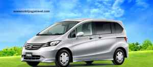 Rental Freed Jogja