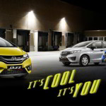 Rental Sewa Mobil Jazz Jogja All New Jazz RS 2015