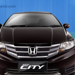 Sewa Mobil Honda All New City Jogja 2016