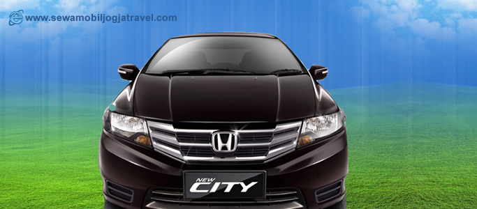 honda city Jogja